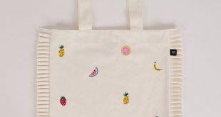 x Ellie King Tote Bag