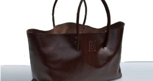 XXL Leather Shopper Bag Large leather bag Einkaufsshopper bag for big purchase XXL shopper Brown handmade