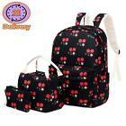 School Backpack For Girl Causal Book Bag For Teens Lightweight Travel Backpack #...