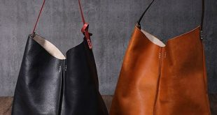 Soft Leather Tote Bag Womens Leather Tote Bag Purse