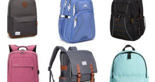 Best College Backpacks for Women and Men - from Budget to High End Options