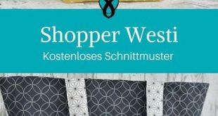 Handtasche & Shopper Westi