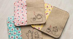 Sew Illustrated ‰- 35 Charming Fabric & Thread Designs