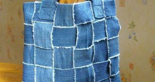 Stoffbeutel nähen und gestalten- 25 Upcycling Ideen mit praktischer Anleitung