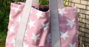 Tasche MaryJo - kostenlose Nähanleitung zum Download