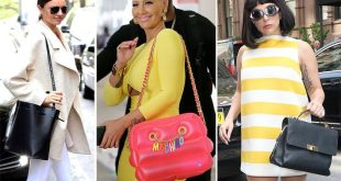 Viva Variety! Celeb Handbag Picks Are All Over the Place This Week - PurseBlog #...